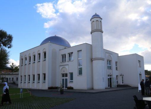 Khadija Moschee