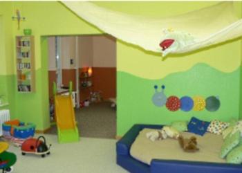 Montessori-Kita Syringenweg