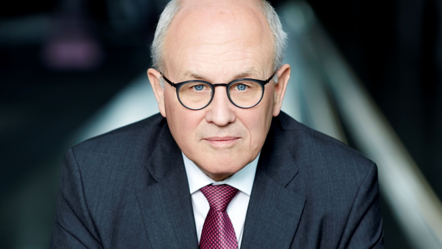 Volker Kauder (MdB CDU)
