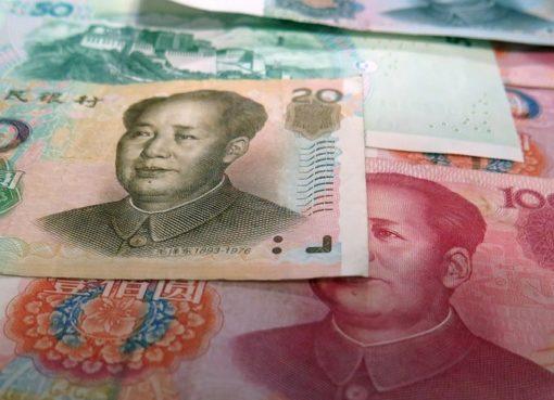 Renminbi im Währungskorb des IWF