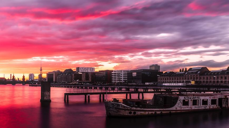 Berlin, Deutschland - Foto: pixabay