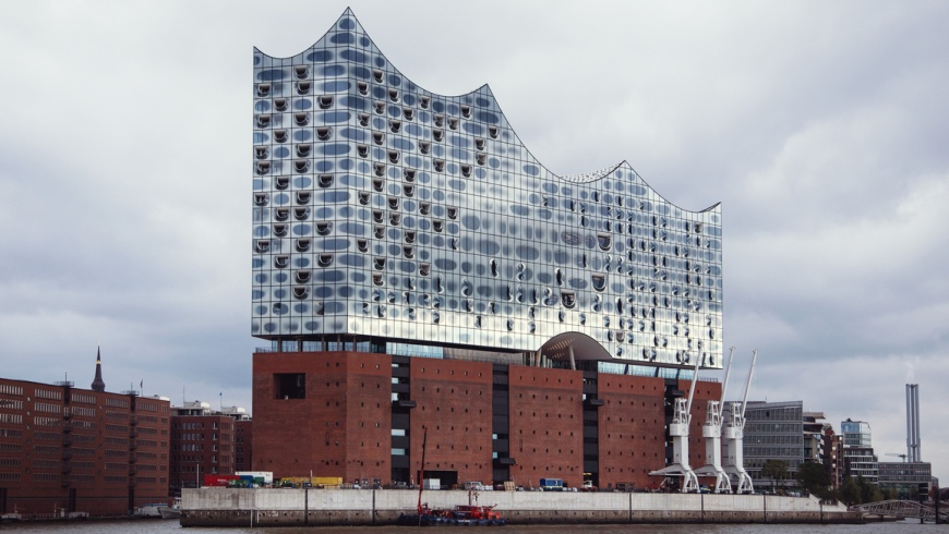Elbphilharmonie