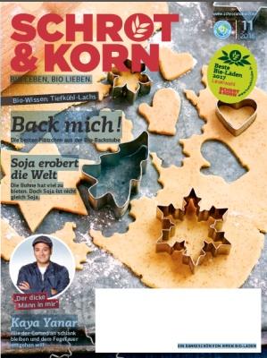 Schrot & Korn Nr. 11/2016