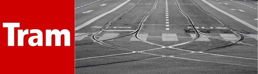 TRAM Ersatzverkehr