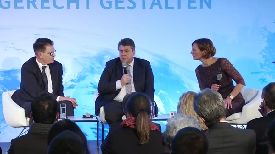 """BMZ : 2. Zukunftsforum """"Globalisierung gerecht gestalten"""""""
