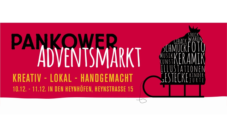 2. Adventsmarkt in den Heynhöfen