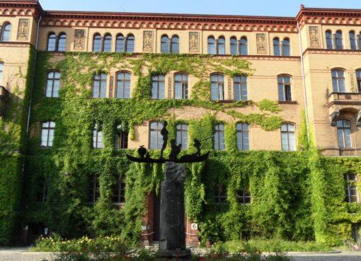 Bezirksamt Pankow - Haus 6