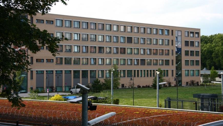 Bundesamt für Verfassungsschutz Berlin