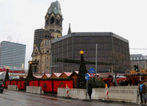 City Weihnachtsmarkt