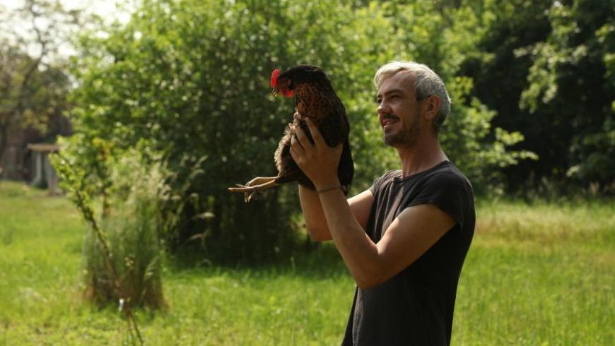 eidentity - nachhaltige Hühnerhaltung