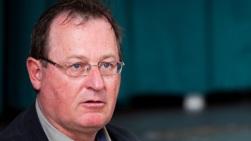 Jens-Holger Kirchner (Bündnis 90/Grüne)