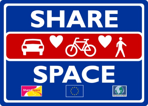 Share Space