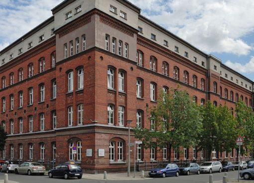 Vivantes Klinik Prenzlauer Berg