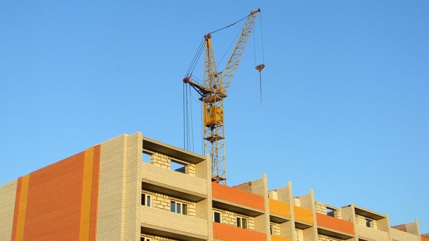 Wohnungsbau: 1 Mio. Wohnungen fehlen