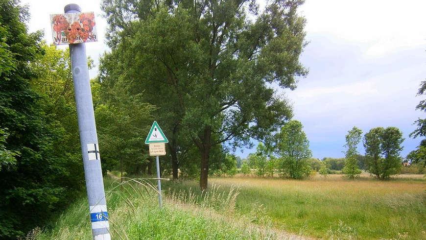 Stadtrandsiedlung Malchow - Foto: © boonekamp, cc-by-sa 3.0