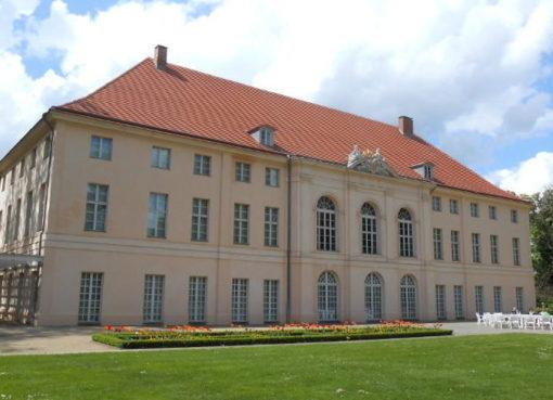Schloss Schönhausen - Foto: © visitPankow