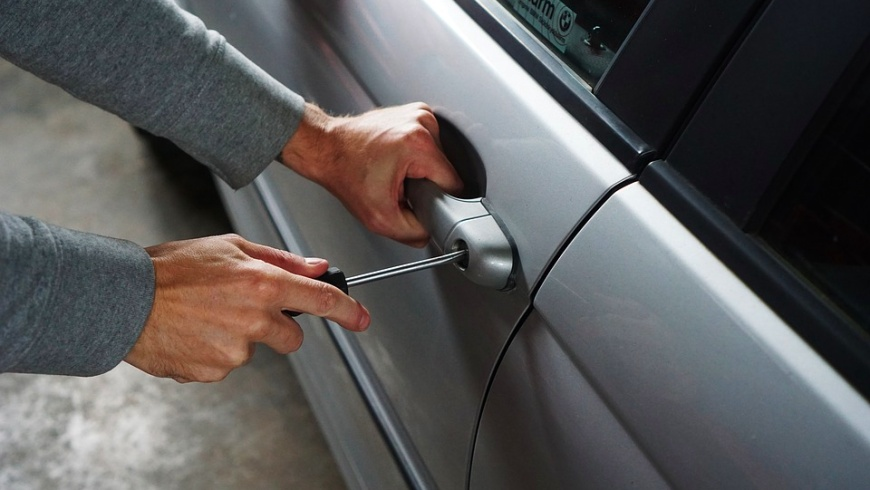 Autodiebstahl - Polizei startet Projekt LIMES