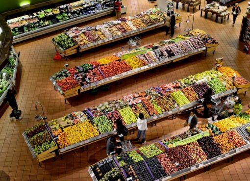 Biomärkte liegen weiter im Trend
