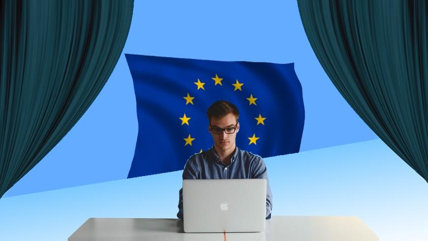 EUROPASS Lebenslauf