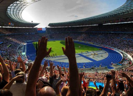 European Athletics Championships 2018