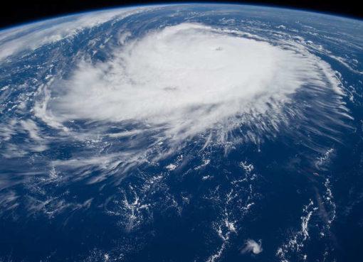 Hurricane - Foto: pixabay