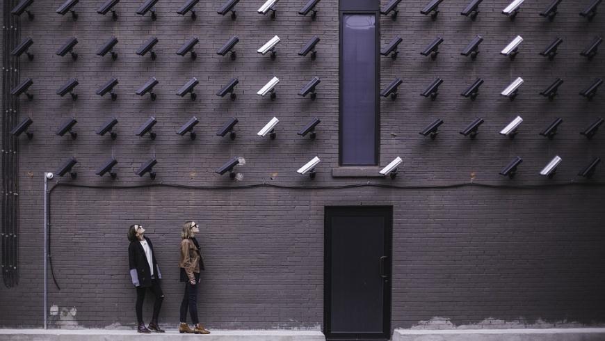Kameraüberwachung: viel Kameras - viel Sicherheit?