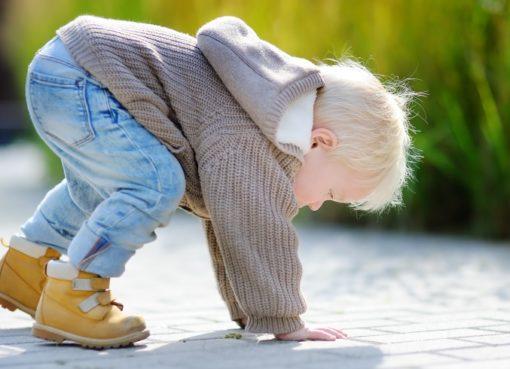 Kinderrgärten im Warnstreik