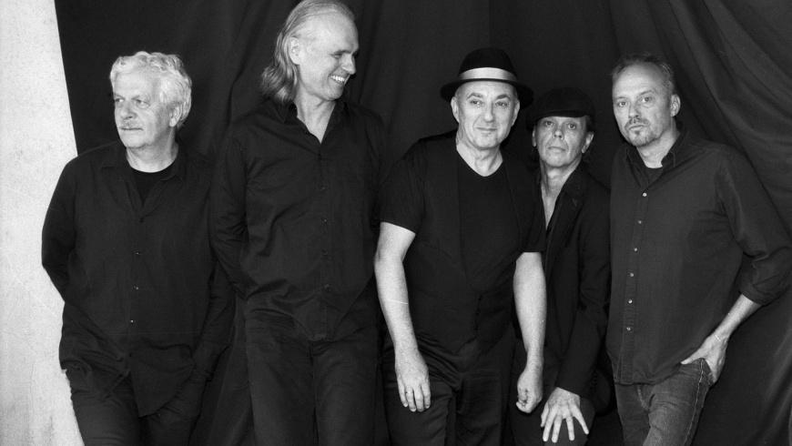 Band Pankow