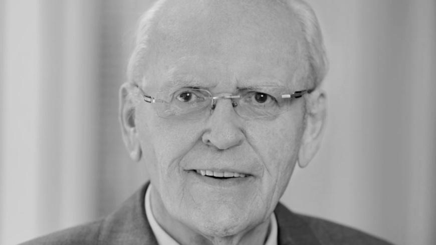 Roman Herzog (1934-2017)