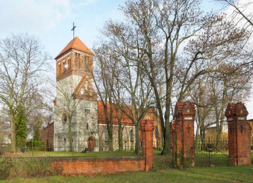 Dorfkirche Rosenthal - Foto: © Manfred Sommerfeld