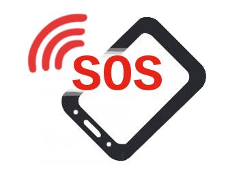 SOS - Aktuelle Notrufnummern