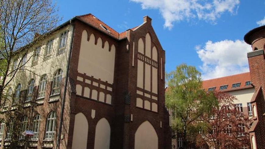 Katholische Theresienschule Berlin Weißensee