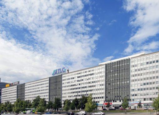 TLG Immobilien AG Alexanderstraße