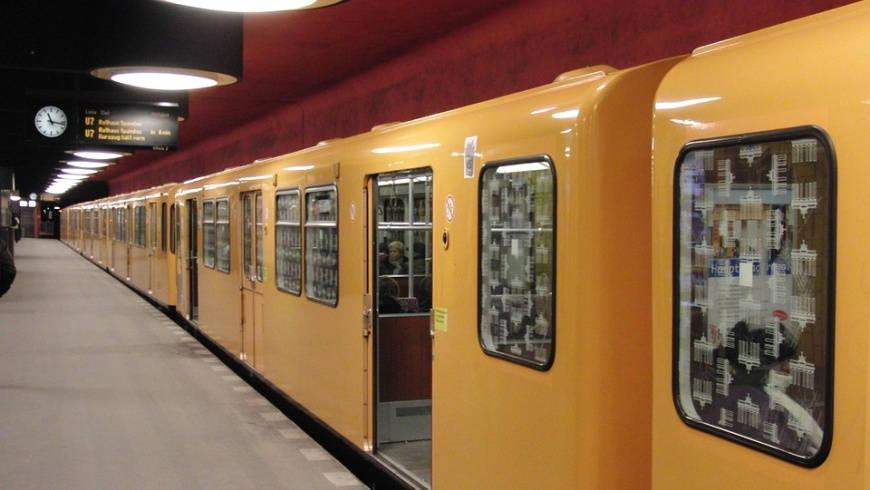 U-Bahn-Linie 7