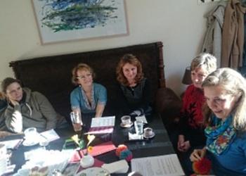 Unternehmerinnen Stammtisch