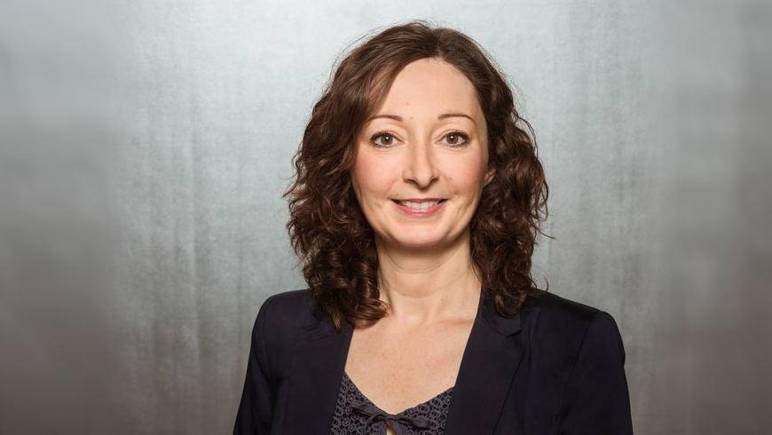 Ramona Pop, Senatorin für Wirtschaft, Energie und Betriebe - Foto: Grüne Fraktion Berlin