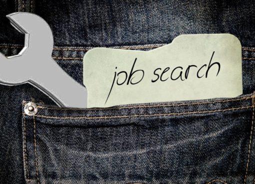 Jobsearch aktuell