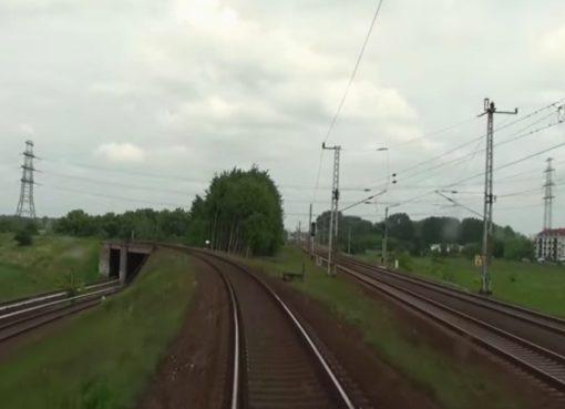 Karower Kreuz - Abzweig nach Basdorf
