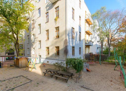 Kindergarten Kollwitzstraße 60