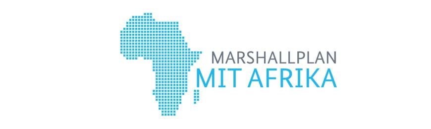 Marshallplan mit Africa