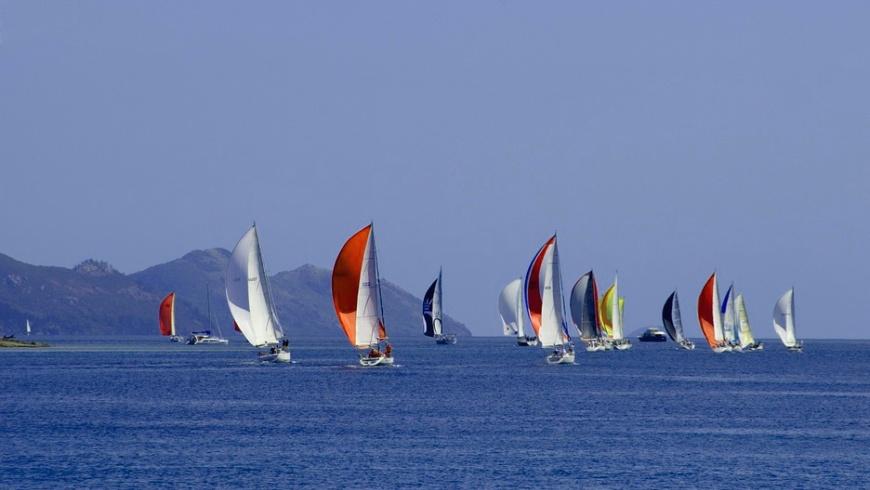 Yachtclub Europa: