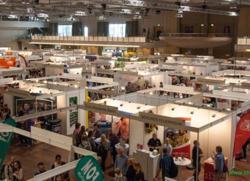 stuzubi - Karrieremesse in Berlin