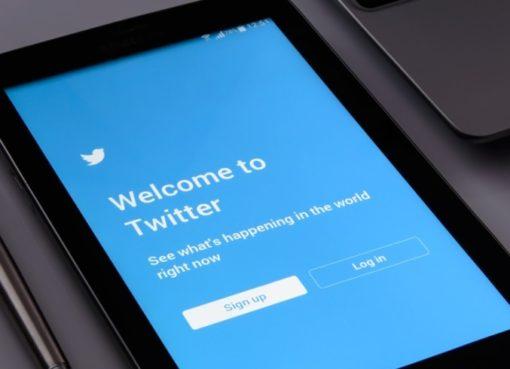 Twitter - die 140-Zeichen Newsmaschine