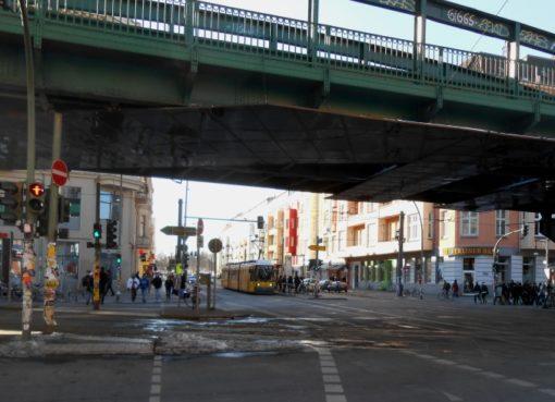 Brückenschutz wird erneuert