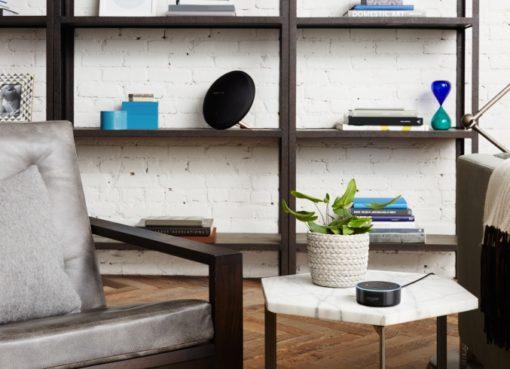 Amazon Echo Dot mit BVG-Skills