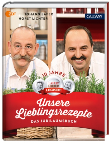 Lafer, Lichter, Lecker!