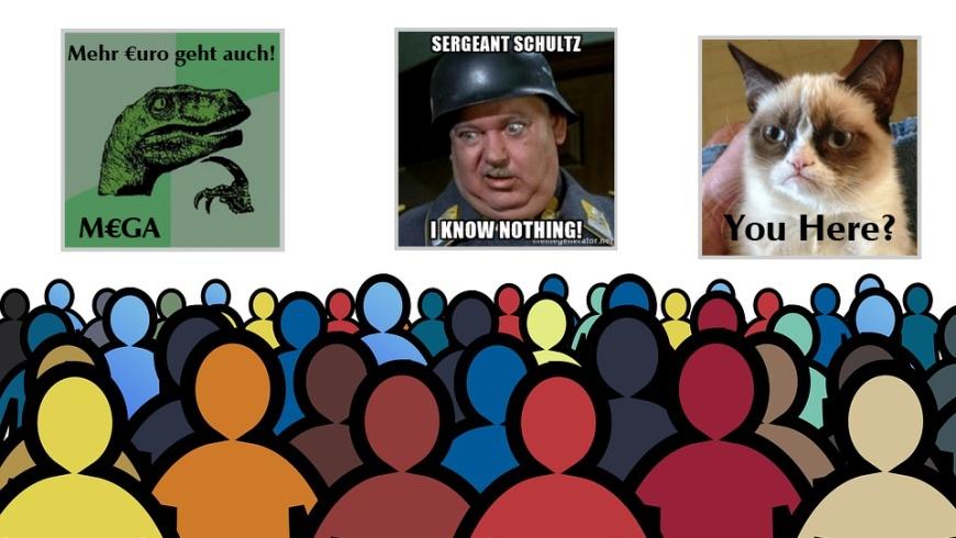 Meme und Politik