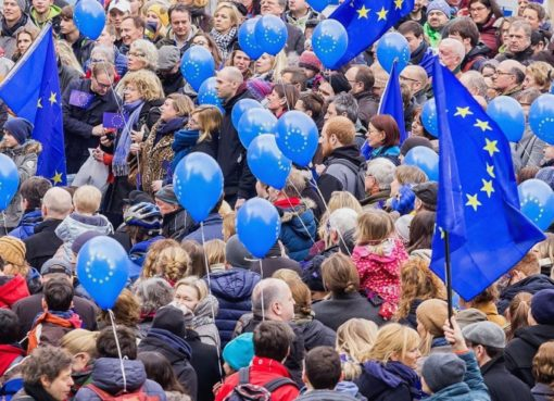 Pulse Of Europe 17.2.2017