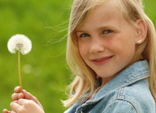 """Heuschnupfenzeit: die """"Husteblume-App"""" hilft"""
