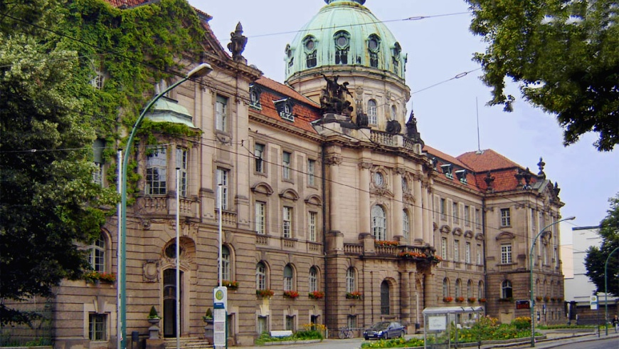 Rathaus Potsdam